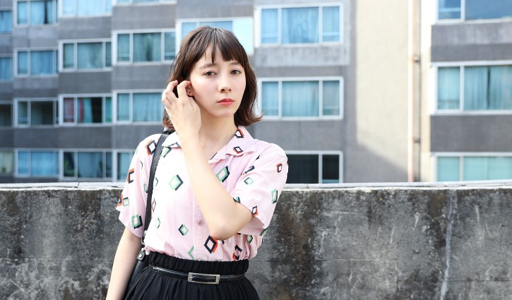 lisa bayne,student,model,photographer,Palm maison,パームメゾン,vintage,stylehunt,スタイルハント