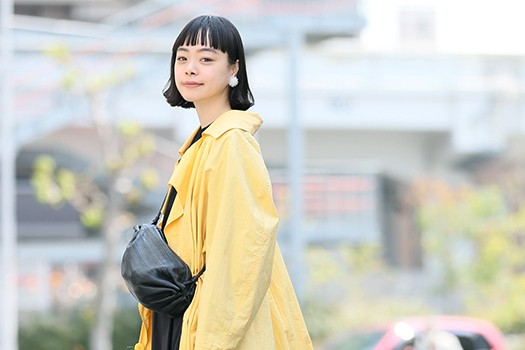 stylehunt,スタイルハント,street style,street snap,ストリートスナップ,fashion snap,ファッションスナップ,japan,osaka,model,marimekko,ADAM ET ROPE',JOURNAL STANDARD,NAOT,design six london