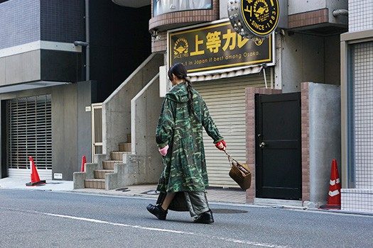 stylehunt,スタイルハント,street style,street snap,ストリートスナップ,fashion snap,ファッションスナップ,japan,osaka,vision trainer,freelance model,SYU,ECKHAUS LATTA,USED,NIKE